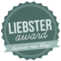 image of the Liebster Award