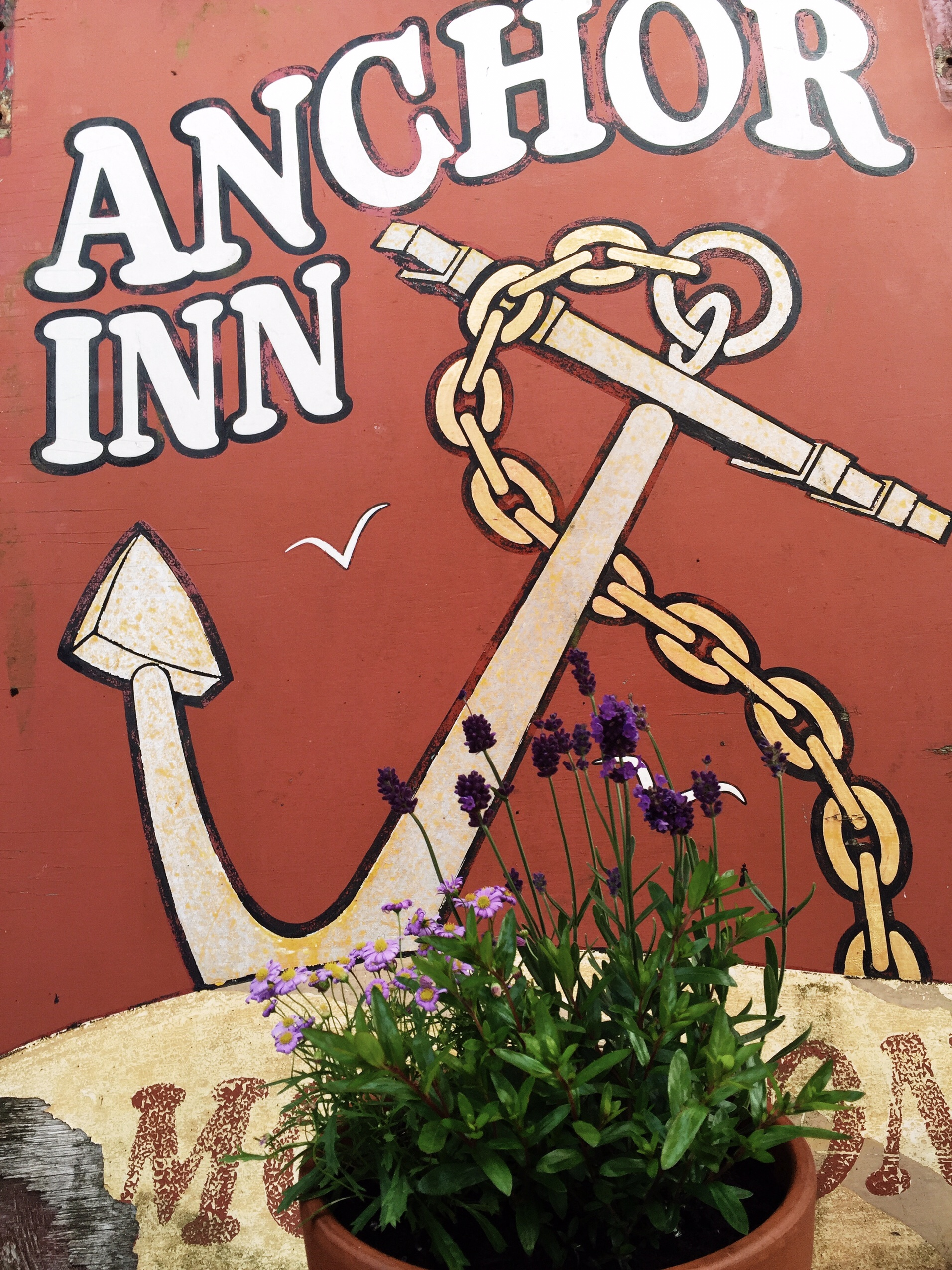 image of Anchor Inn in Morston in Norfolk