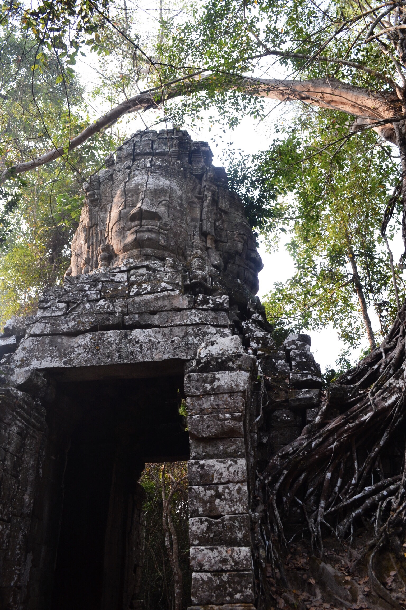 image of Angkor in Cambodia
