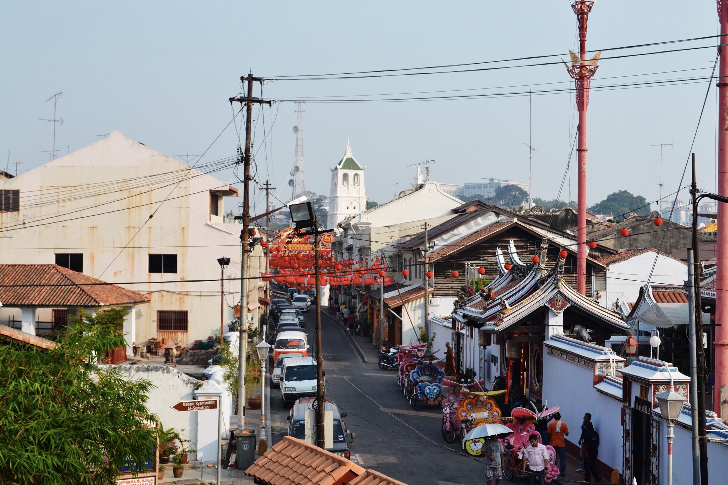 Image of Melaka in Malaysia