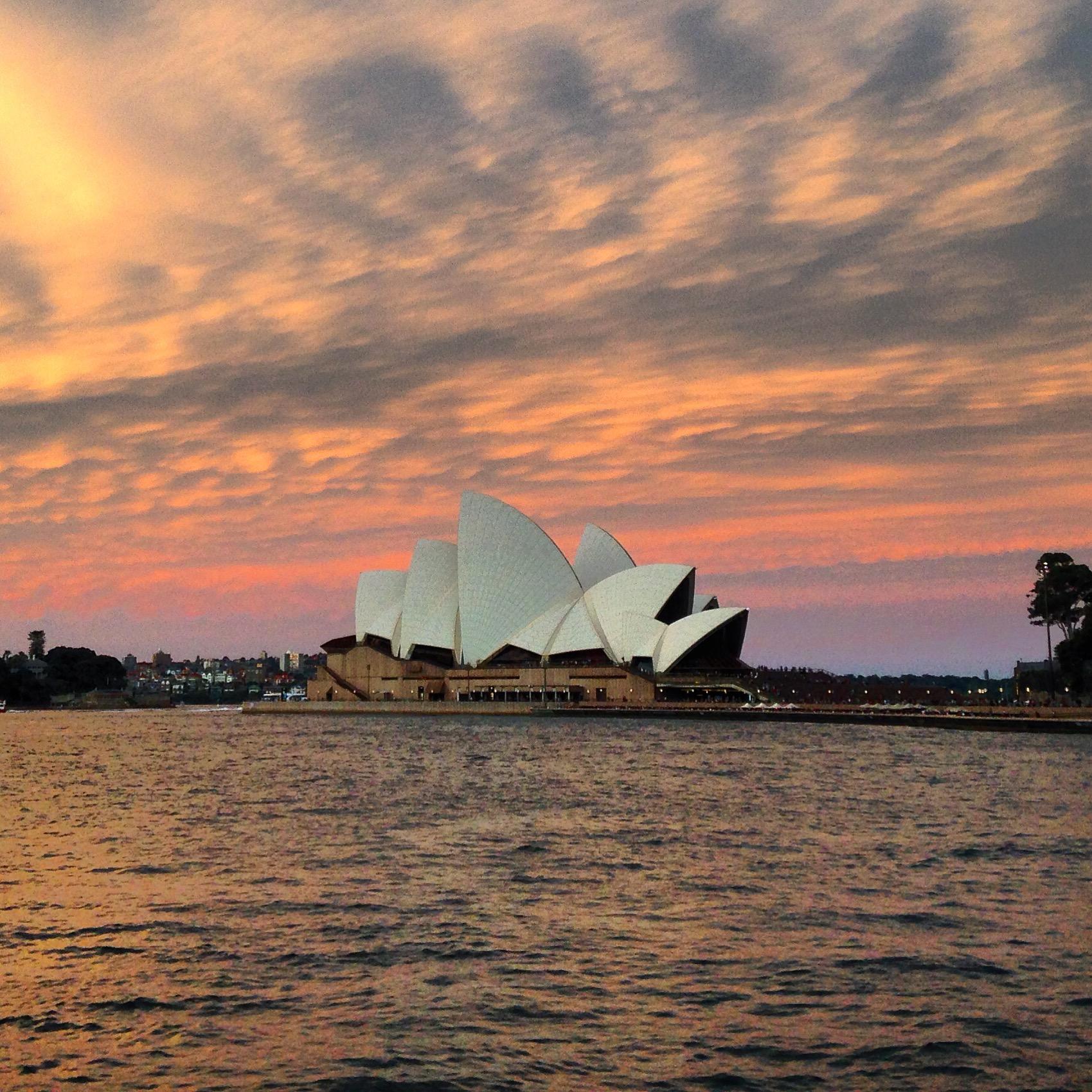 Sydney Opera House_suzystories
