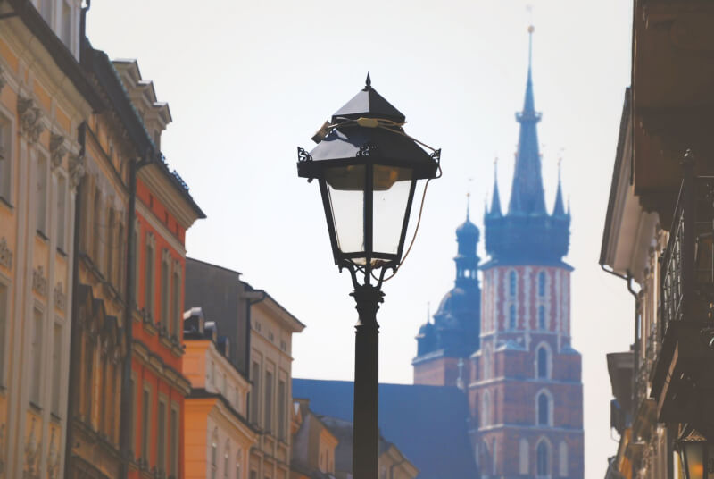 Image of Krakow - European city break