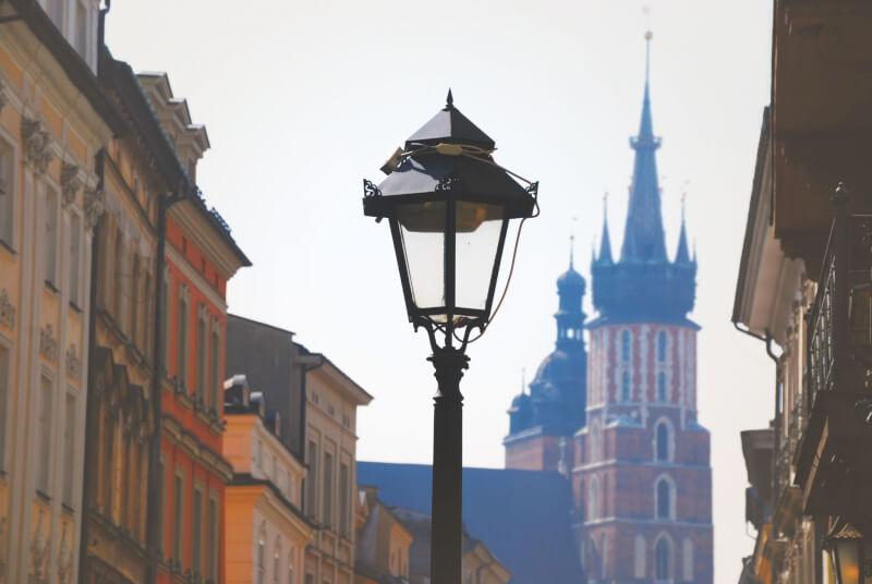 Image of Krakow - European city break