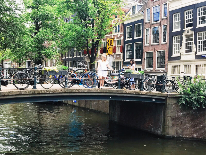 image of Jordaan, a must see neighbourhood in 48 hours in Amsterdam