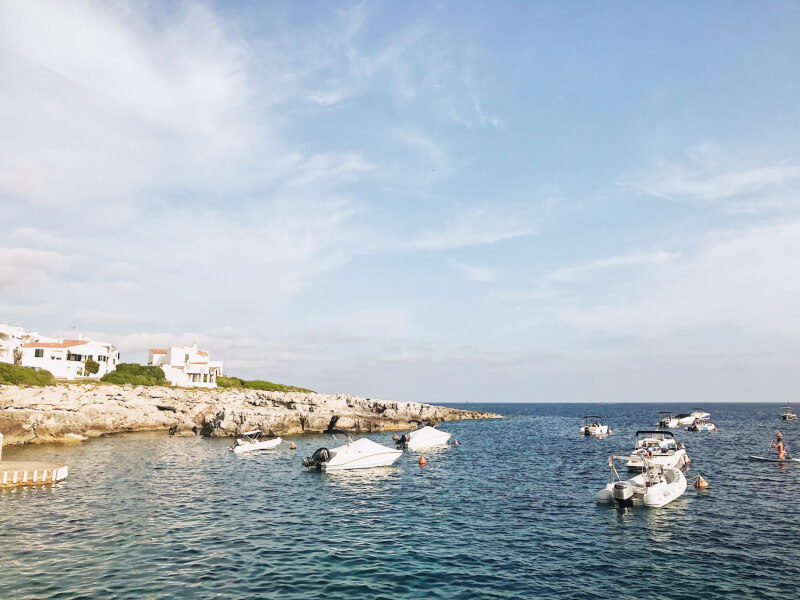 Image of what to do in Menorca