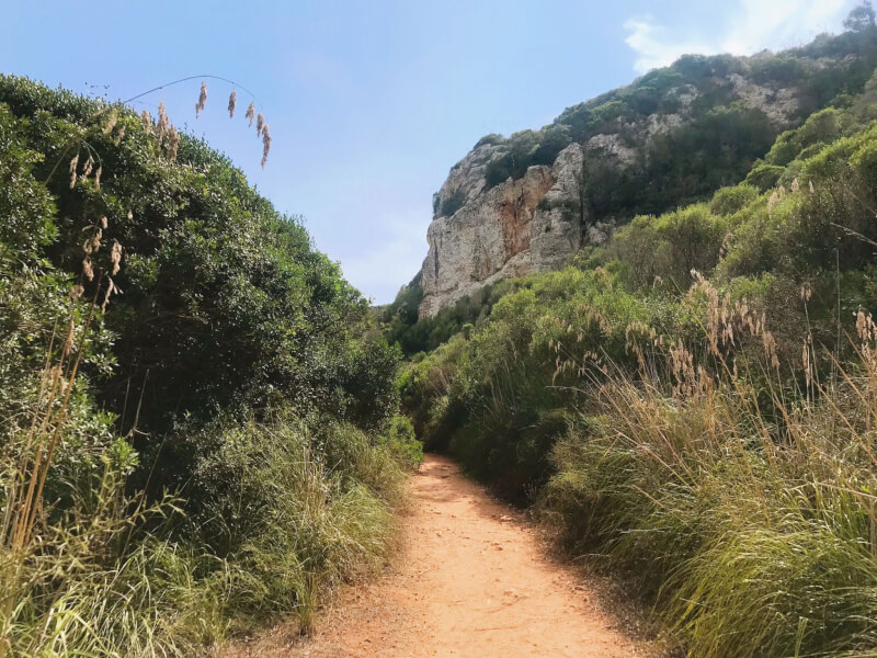 Image of Biniparratx, what to do in Menorca