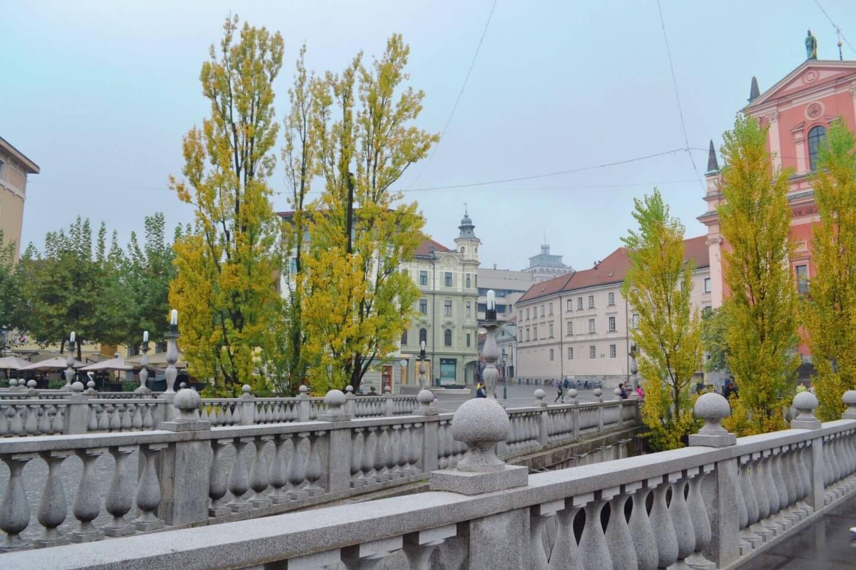 Best things to do in Ljubljana, Slovenia