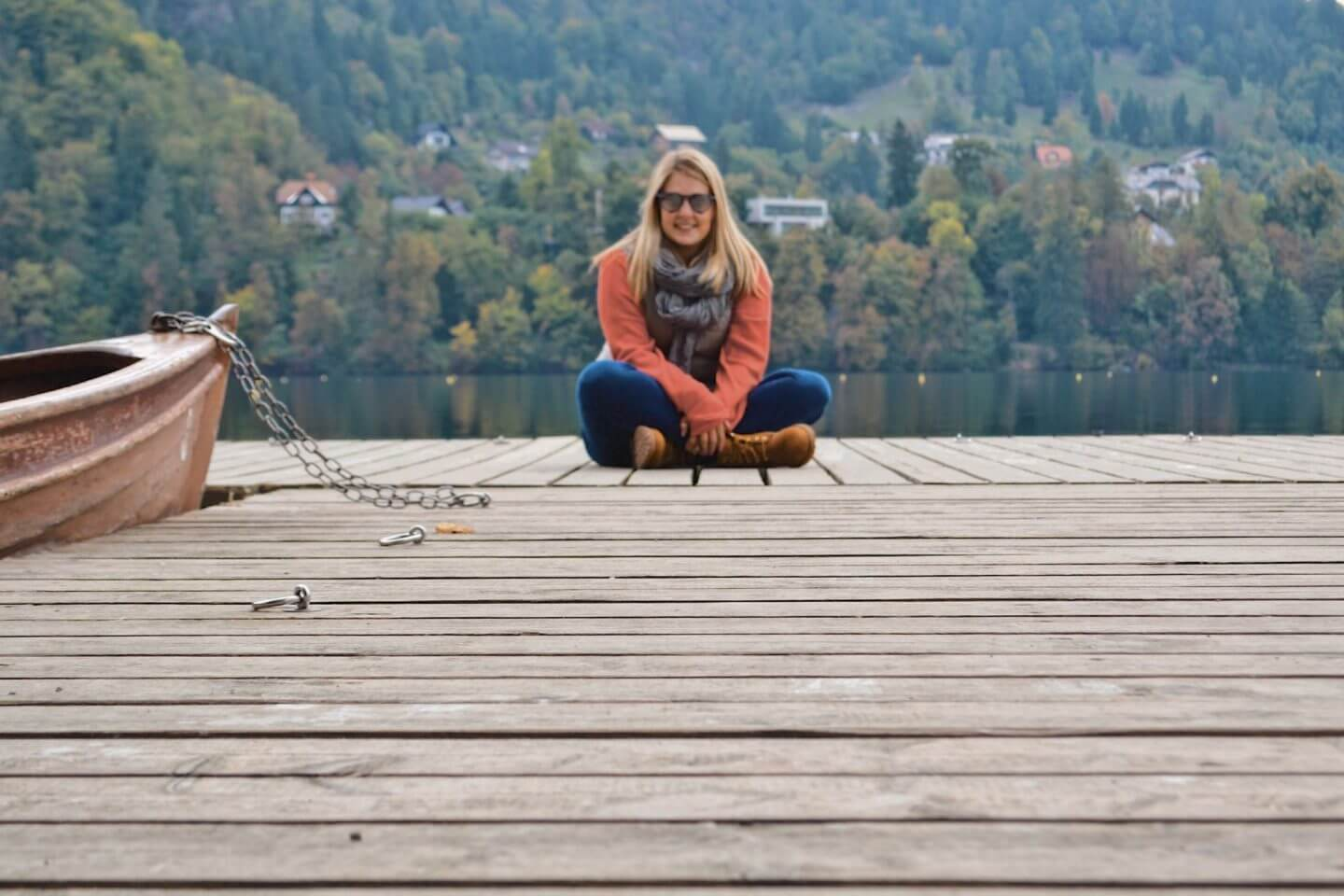 Thinking about Solo Travel?