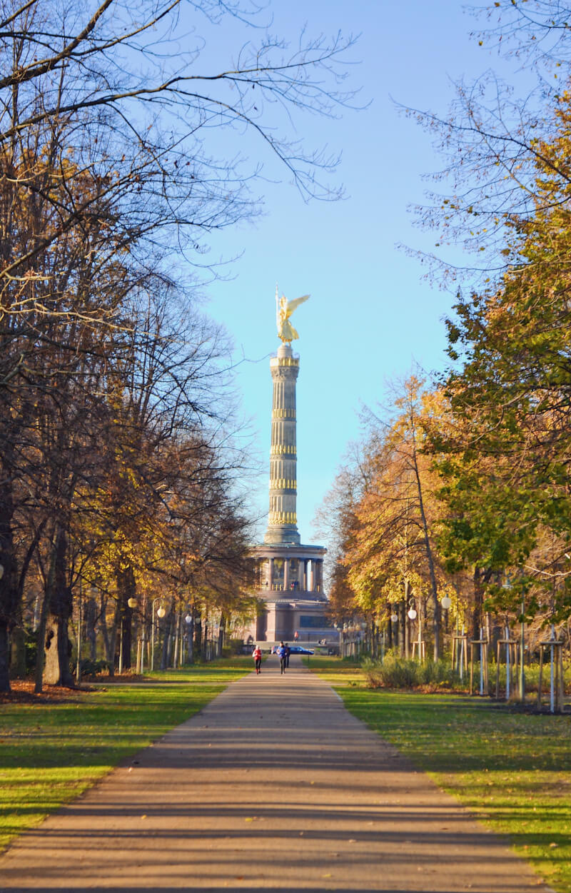 image of Berlin memorial, things to do in Berlin