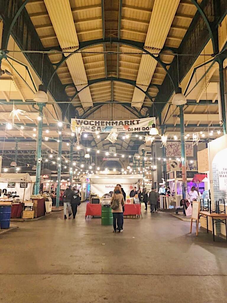 image of Markthalle Neun