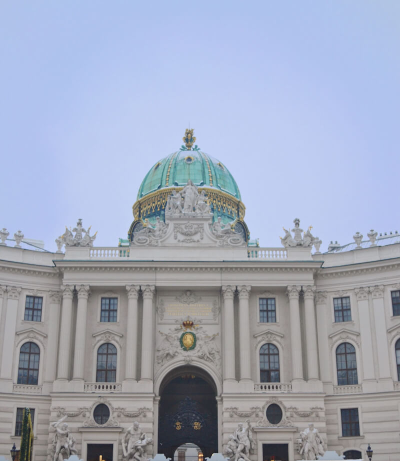 Image of Hofburg