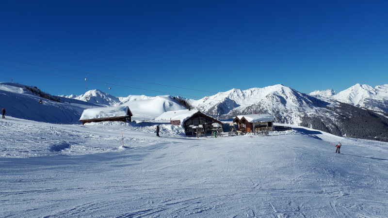 image of Verbier in Switzerland