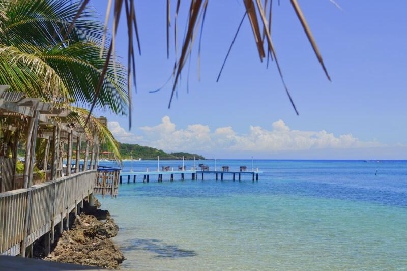 image of Roatan in Honduras