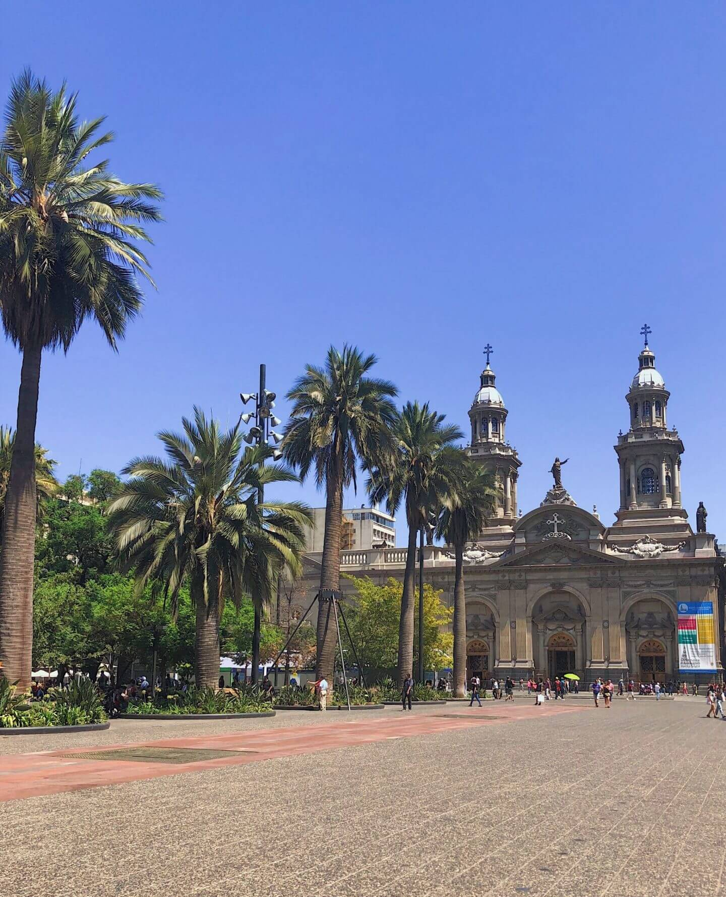 image of things to do in Santiago
