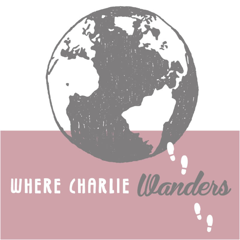 Where Charlie Wanders
