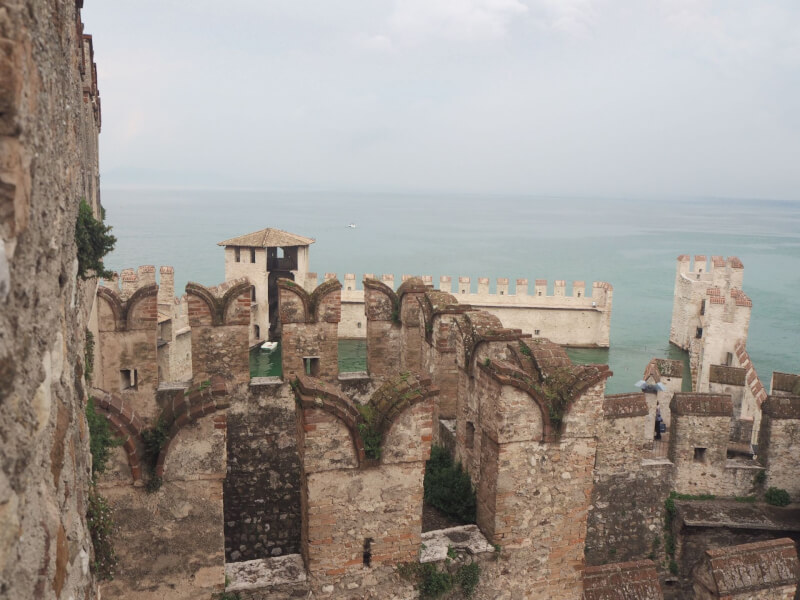 image of Sirmione - a day trip from Verona