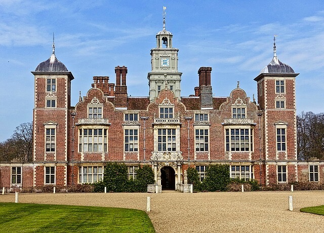 image of Blickling Hall