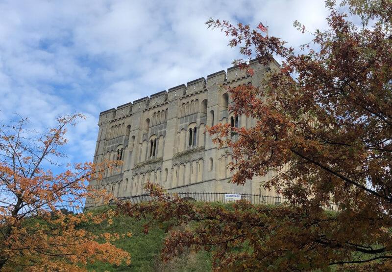 image of Norwich Castle