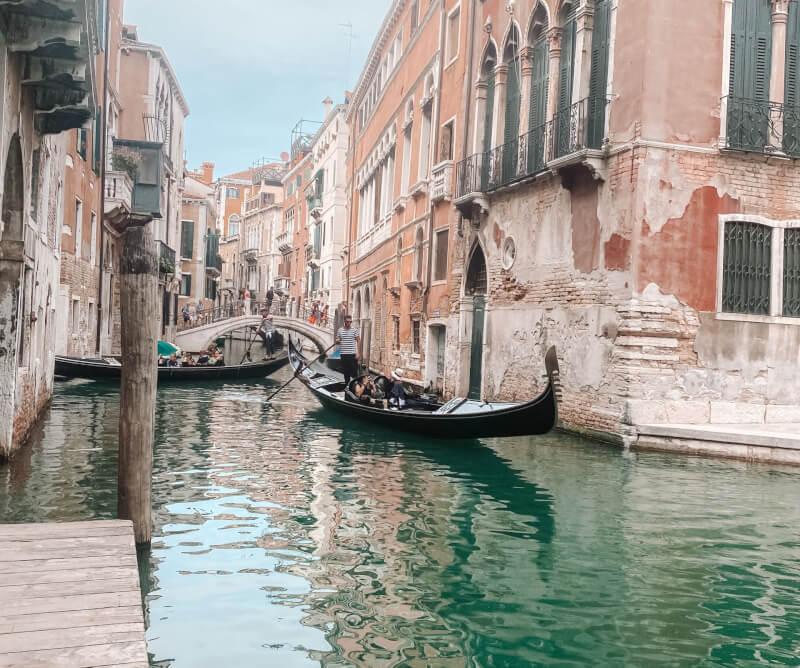 image of view of venice