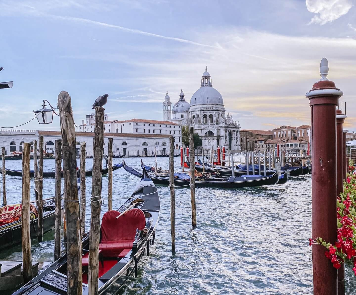 image of the Lagoon from 3 days in Venice