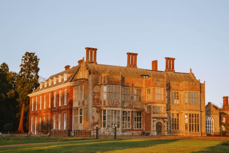 image of Felbrigg Hall, Norfolk